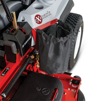 Quest S Series Zero Turn Lawn Mowers Professional