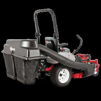 Pioneer S Series Zero Turn Mowers Professional Grade