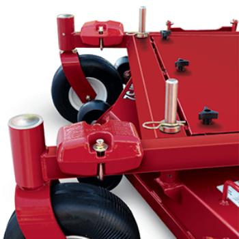 Viking Hydro Drive Mowers Professional Grade Exmark