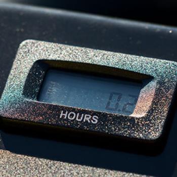 Standard Hour Meter