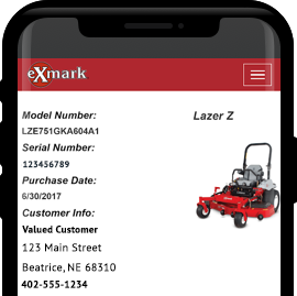 2019 Staris Stand On Zero Turn - Commercial Stand On Mowers