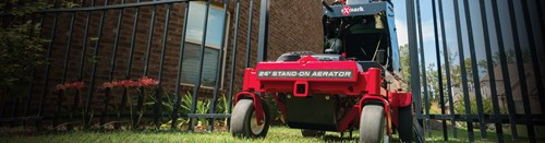 Zero Turn Mowers And Commercial Mowers Exmark