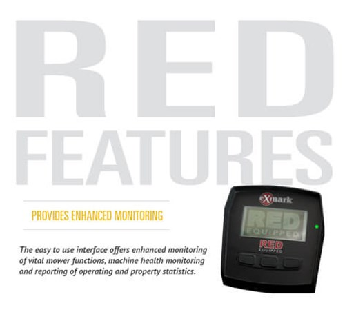 Features RED 1 18