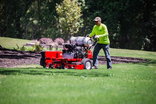 Exmark Turf Tracer S-Series Propane