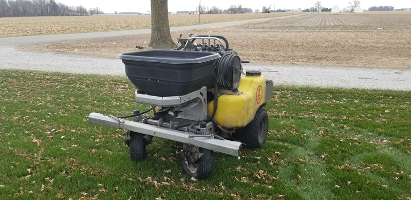 Z Turf Equipment - Pre-Owned Equipment