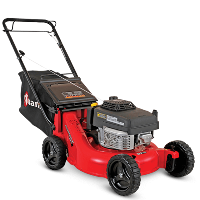 Stand Behind Lawn Mower >> Commercial 21 S Series Ecs180gka21000