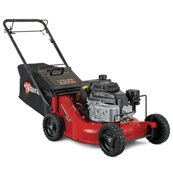 Stand Behind Lawn Mower >> Commercial 21 X Series Ecx160chn21000