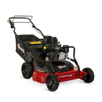30-Inch Self-Propelled Mowers - Commercial 30 Lawn Mower