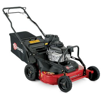 30-Inch Self-Propelled Mowers - Commercial 30 Lawn Mower | Exmark